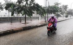 Nghệ An mưa lớn, cả ngàn học sinh nghỉ học vì đường chia cắt
