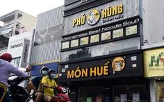Vụ chủ chuỗi nhà hàng Món Huế 'mất tích': Nhà đầu tư ngoại khởi kiện