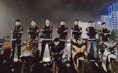 Sinh viên đại học Duy Tân làm từ thiện và hỗ trợ người gặp nạn