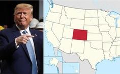 'Kỳ lạ' khi ông Trump đòi xây tường biên giới 'to và đẹp'... giữa nước Mỹ