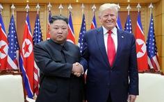 Ông Kim và ông Trump có mối quan hệ 'đặc biệt'
