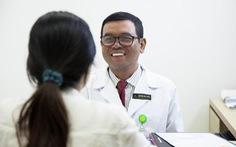 Tế bào ung thư 'bốc hơi' nhờ kỹ thuật xạ trị chuẩn