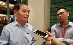 Đại biểu Lê Thanh Vân: 'Kẻ lạm dụng quyền lực có muôn phương vạn kế để dối trá'