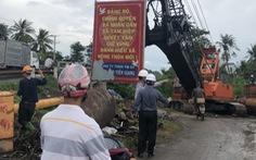Mở rộng quốc lộ 1A đoạn Dầu Giây - Phan Thiết và các cầu hẹp ở miền Tây