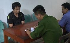 Bắt giữ băng nhóm trộm cắp tài sản hoành hành ở nhiều làng quê xứ Thanh