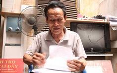 Truy tố ông Hiệp 'khùng' vụ cháy nhà trọ khiến 2 vợ chồng tử vong