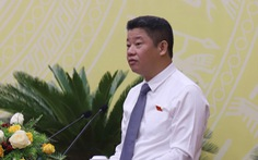 Hà Nội 'không tiêu hết' 31.277 tỉ đồng đầu tư xây dựng cơ bản