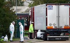 Trung Quốc đòi 'xử nghiêm' vụ 39 thi thể đông cứng trong thùng container