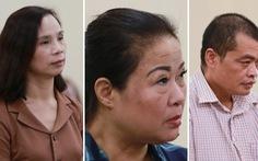 Xét xử vụ gian lận thi cử ở Hà Giang: Bản án quá nhẹ, bị cáo không hề hối lỗi?