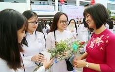 Hiệu trưởng giúp giáo viên hạnh phúc