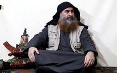 Khủng bố IS có lãnh đạo mới