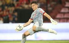 Video những lần Văn Lâm để lại ấn tượng tại Thai-League 2019