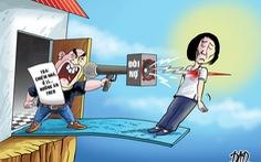 Bi hài dính tội xâm phạm chỗ ở - Kỳ 1: Chiếm nhà khiến chủ nhà… chết