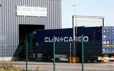 Thêm đoàn nhập cư lậu trong xe tải tới Zeebrugge, nơi container chứa 39 thi thể