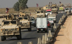 Những mỏ dầu đang 'nóng' ở Syria
