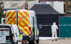 Anh tranh cãi về Brexit sau vụ 39 người chết: nới lỏng hay siết luật biên giới?