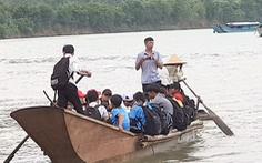 Video: Những chuyến đò nguy hiểm trên dòng sông Son