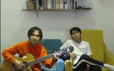 Sau Hongkong12, Nguyễn Trọng Tài công bố anh trai song sinh