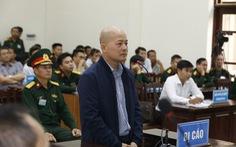 Khởi tố 'Út trọc' và 8 người sai phạm đấu thầu cao tốc TP.HCM - Trung Lương