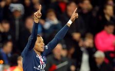 'Tiểu Pele' Mbappe rực sáng giúp PSG khẳng định thế 'độc tôn' ở Ligue 1