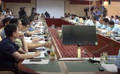 Video: Hàng loạt dấu hiệu sai phạm tại Tập đoàn Asanzo
