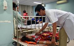 Một bé gái tử vong do sốt xuất huyết ở Đồng Nai