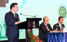 Ra tuyên bố Hà Nội nhằm hiện thực hóa thành phố thông minh ở châu Á