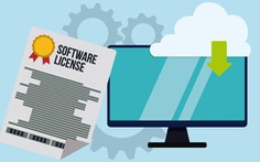 Dùng phần mềm lậu, doanh nghiệp Việt dễ bị tấn công