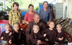 Truy tìm nhóm người lùng sục tịnh thất Bồng Lai để 'đòi công bằng'?