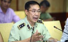 Vụ Asanzo lừa dối người tiêu dùng: Các bộ đều đồng ý với báo cáo của Tổng cục Hải quan