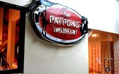 Mở cửa bảo tàng lịch sử phố đèn đỏ Patpong ở Bangkok