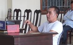 Video: Án chung thân cho cụ ông 74 tuổi giết chết hàng xóm