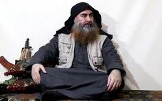 Từ phát hiện quan trọng của tình báo Iraq, thủ lĩnh IS bị tiêu diệt