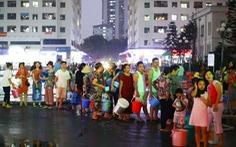 Hà Nội tăng giá nước sạch vào cuối năm nay?