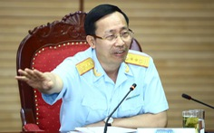 Đặc vụ Mỹ đến Việt Nam điều tra gần 2 triệu tấn nhôm giả mạo xuất xứ