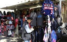 Lữ hành Mỹ vẫn muốn 'dụ' khách Trung Quốc sang Mỹ chơi cuối năm