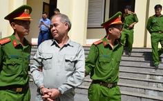 Hiệu trưởng xâm hại tình dục hàng loạt nam sinh lĩnh 8 năm tù