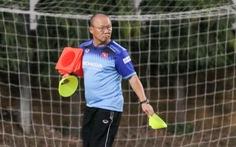 20 người hỗ trợ 20 cầu thủ U22 Việt Nam dự SEA Games 30