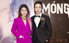Chuyện tình, tiền Phương Nga - Cao Toàn Mỹ vào web drama