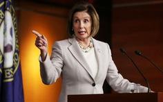 Hạ viện Mỹ thông báo bỏ phiếu chính thức vụ điều tra luận tội ông Trump