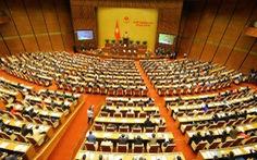 Đại biểu Ngọ Duy Hiểu đề xuất Quốc hội họp mỗi năm 4 kỳ