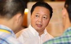 Bộ trưởng Trần Hồng Hà muốn dành 'ghế' Quốc hội cho đại biểu chuyên trách