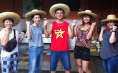 Đi học tiếng Anh ở Philippines - Kỳ 3: Tiếng Anh khởi nghiệp