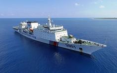 Yêu cầu Trung Quốc chấm dứt ngay xâm phạm vùng biển Việt Nam