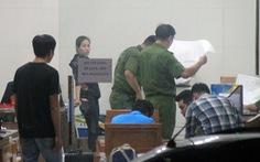 Vụ giang hồ vây xe chở công an: Triệu tập vợ cựu giám đốc Công an tỉnh Đồng Nai
