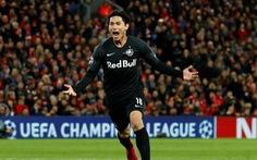 Cầu thủ Nhật sút tung lưới Liverpool từng 'bó tay' trước Văn Lâm ở Asian Cup
