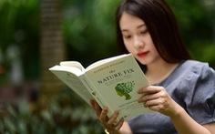 Lắng nghe thiên nhiên qua thế giới sách
