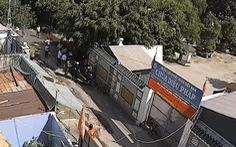 Ghi nhận xử lý ở chùa Diệu Pháp, một nữ thực tập sinh báo Pháp Luật TP.HCM bị hành hung