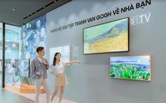 Samsung 68: Đến Sài Gòn nhớ ghé check-in chỗ này