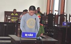 Cha dượng mưu đồ hiếp dâm con riêng của vợ lãnh 7 năm tù